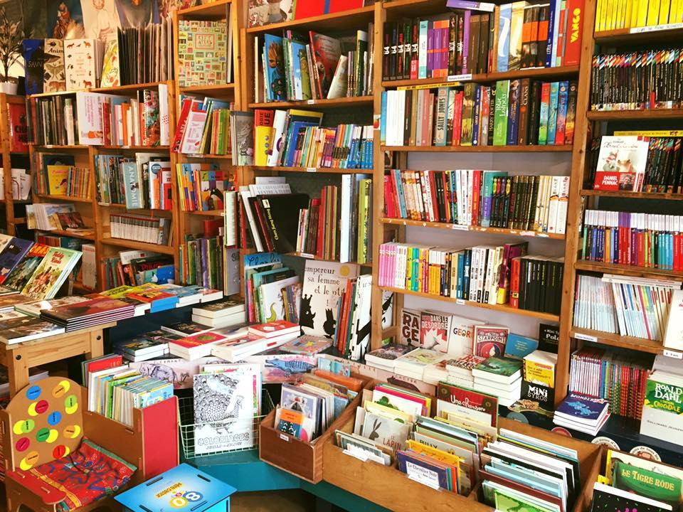 librairie ok