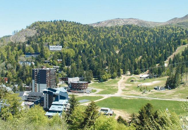 Montagne | Un plan de soutien pour les domaines skiables