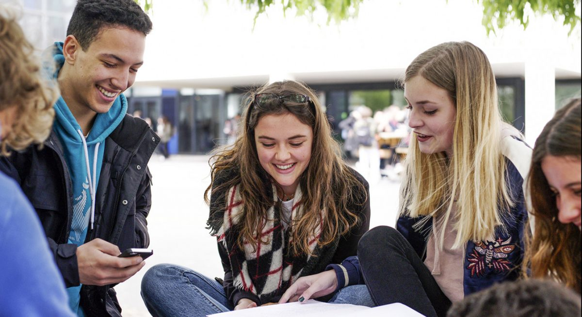 Reconnaissance | Une gratification pour les lycéens méritants