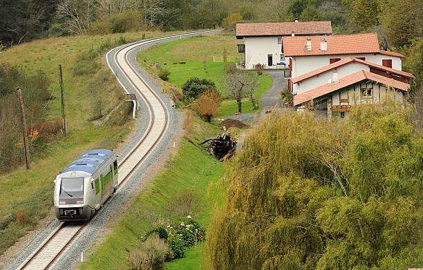 Railcoop | Une ligne Lyon-Bordeaux via Montluçon par les petites voies