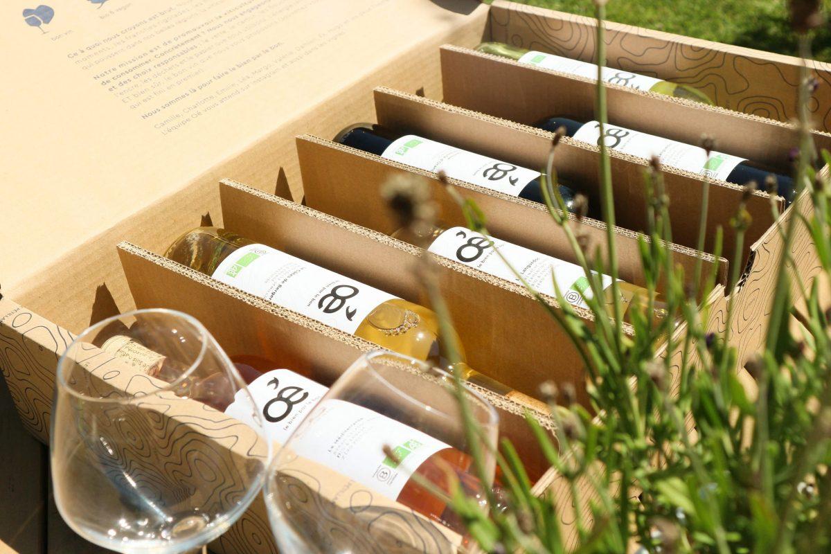 Economie  | Oé lève 2,5 millions pour déployer la marque engagée dans le vin bio