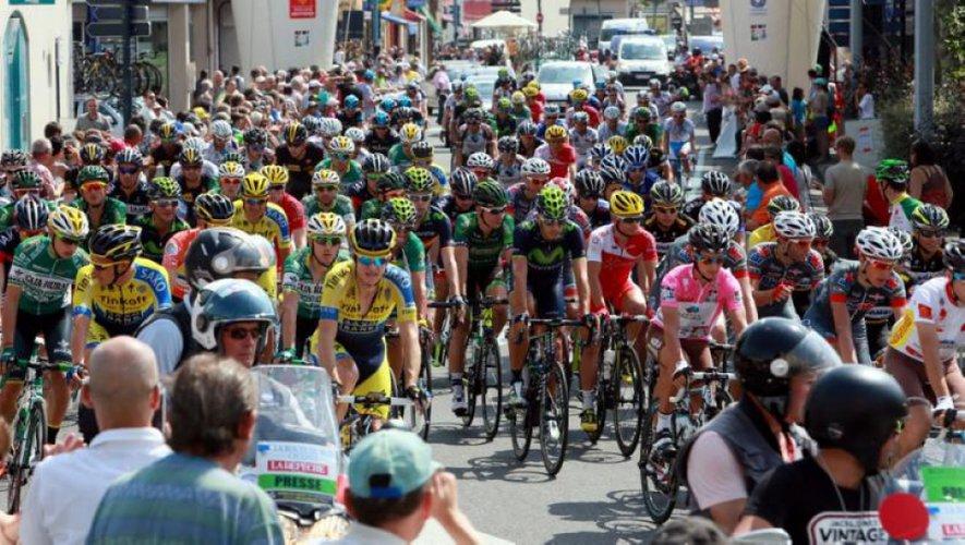 Tour de France | Châtel-Guyon se prépare activement à recevoir les coureurs