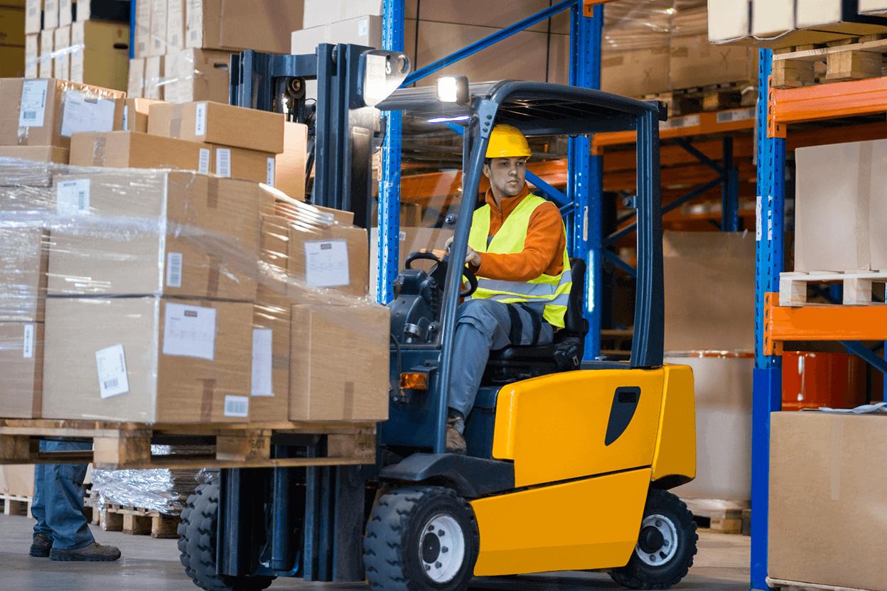 Adecco | Des CDI intérimaires dans le secteur de la logistique