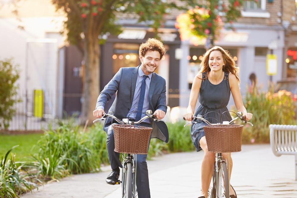Mobilité | Le marquage de vélo contre le vol