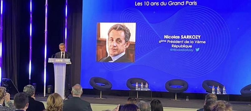Événement | Le Sommet du Grand Paris invite à s'engager pour l'avenir