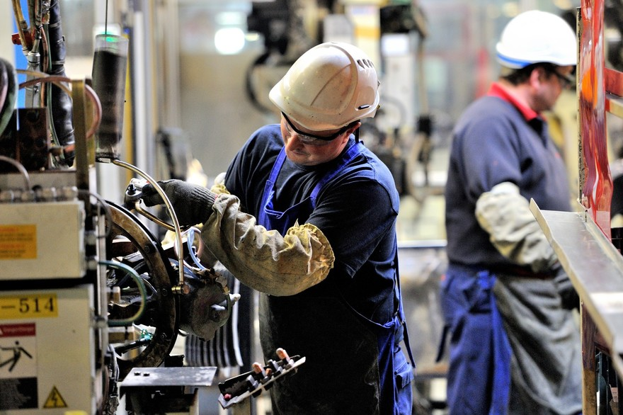 État-CCI | Une action commune pour renforcer l'industrie régionale