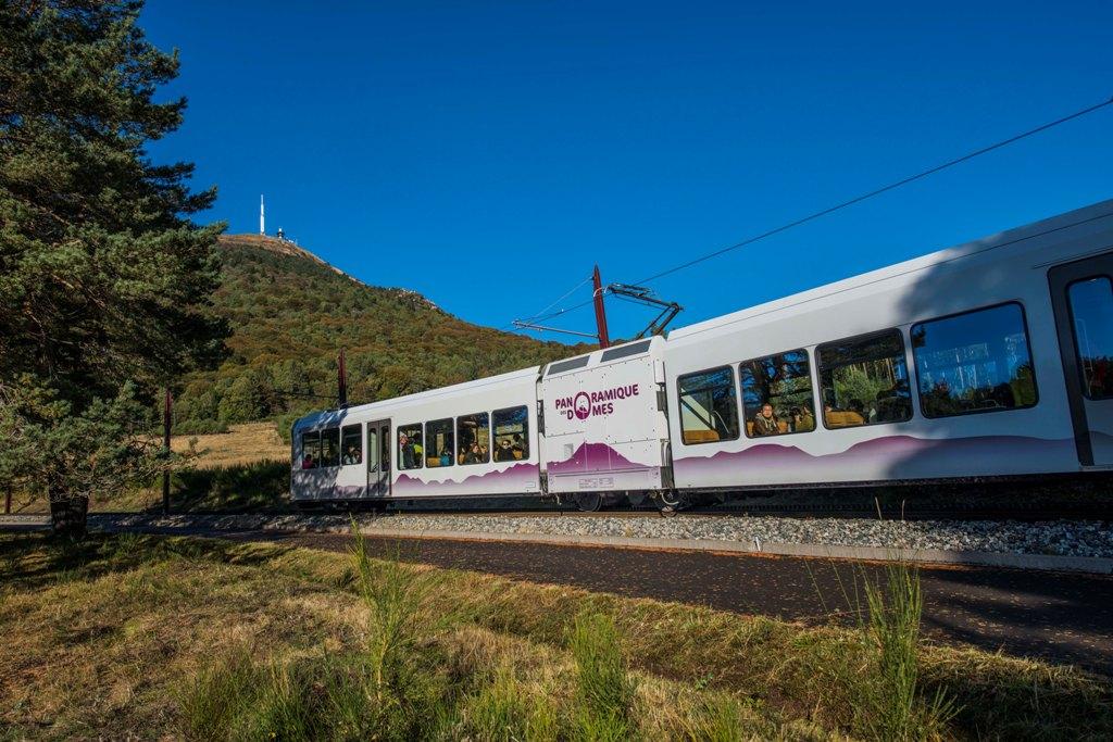 Tourisme | Saison record pour l'Auvergne cet été 2020