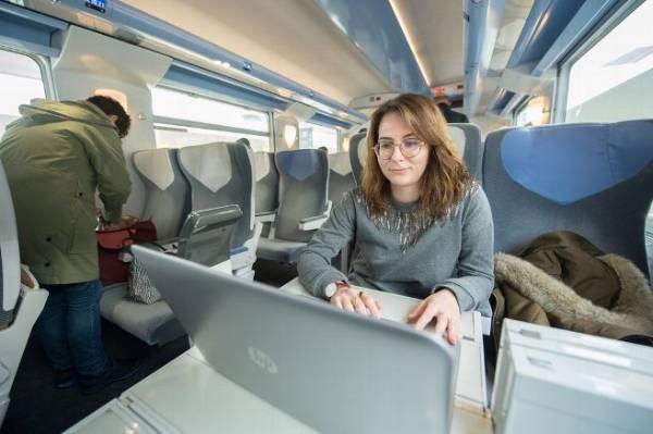 Train   Objectif Capitales salue les annonces du Président Macron