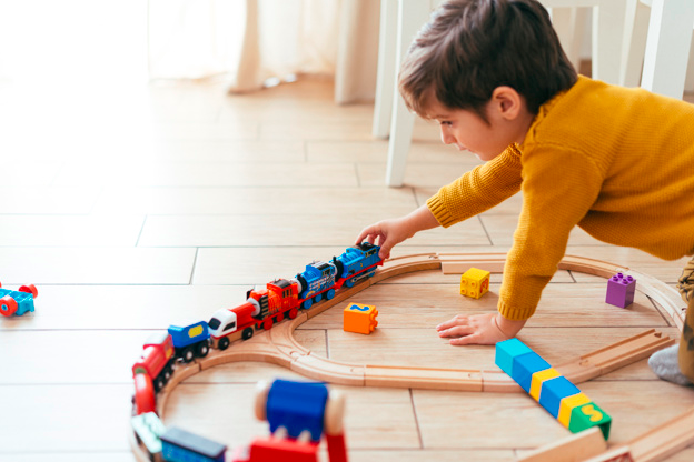 Economie | Le secteur du jouet français