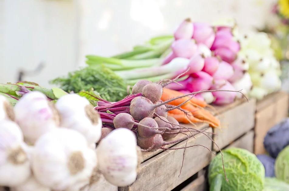 Projet Alimentaire Territorial | Création d'un nouveau site Internet
