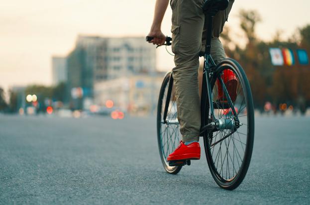 Vélo de fonction |La solution pour circuler dans Paris?