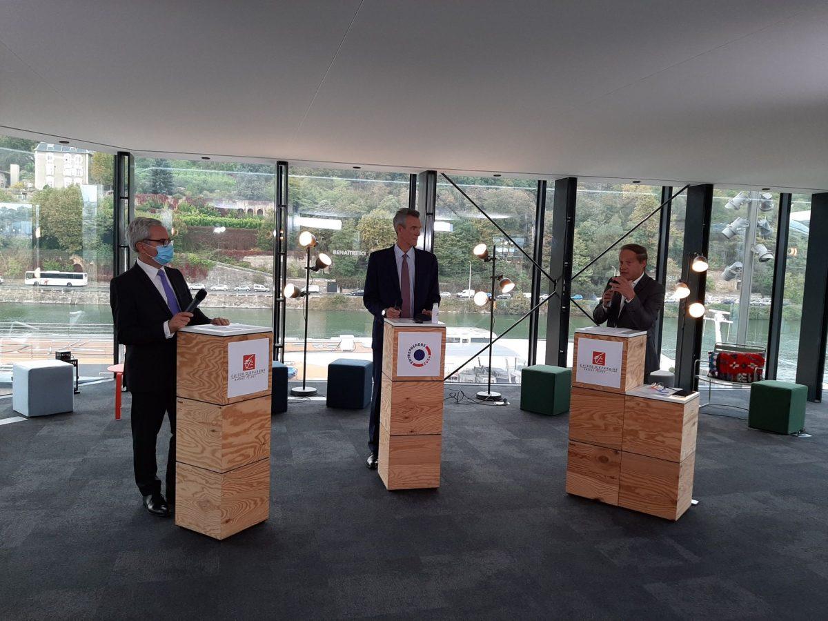 Entreprendre 2024| Saisir les opportunités de business en Rhône-Alpes