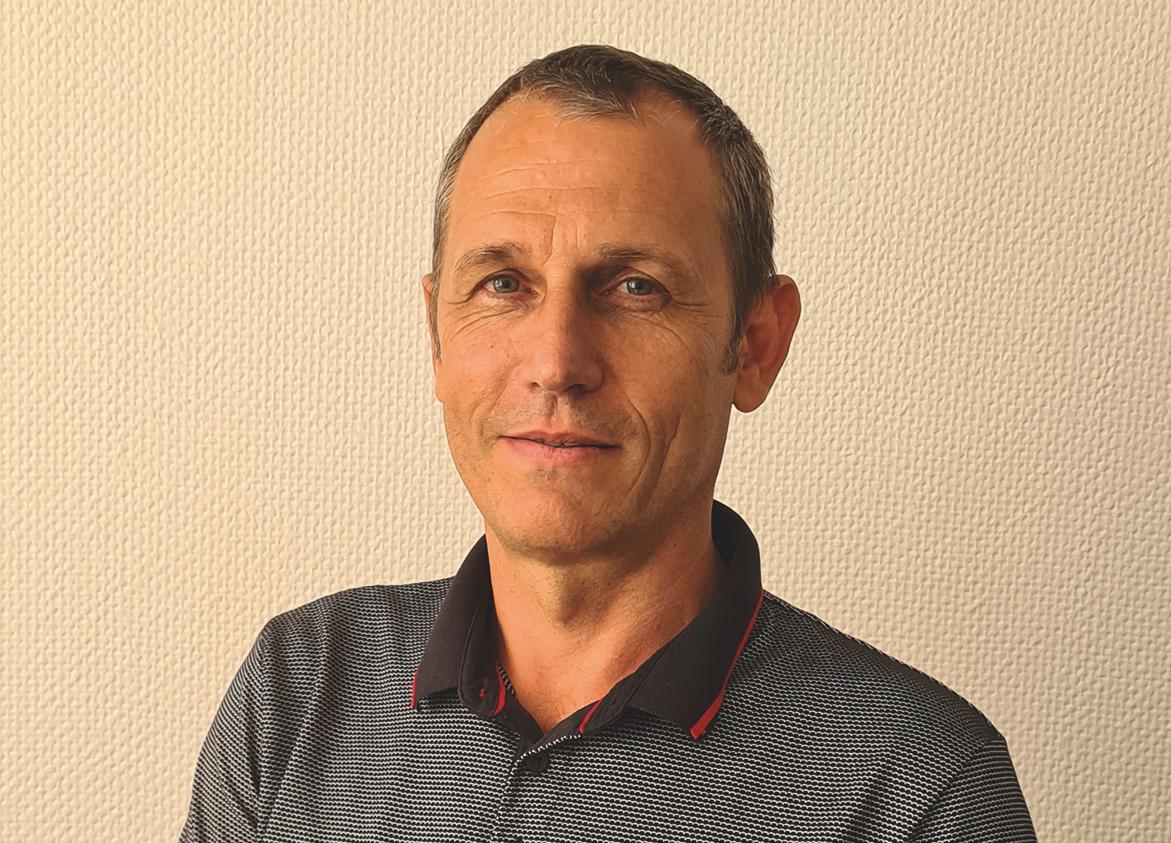 Messidor | Jean-Marc Collombier nommé directeur général