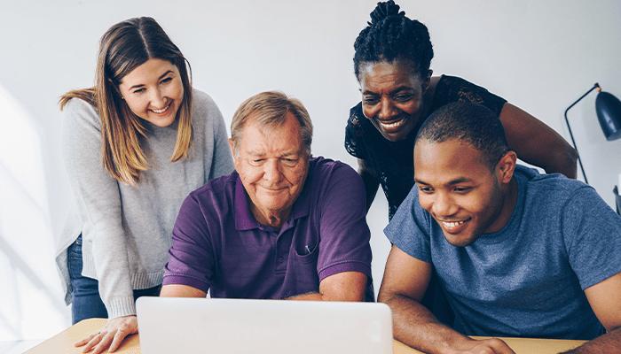 Fondation Entreprendre | Les Entrépides pour le retour à l'emploi