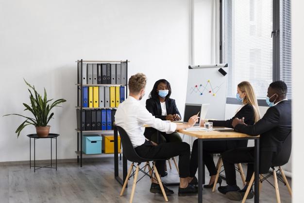 Covid-19| Accompagner les entreprises dans le protocole sanitaire