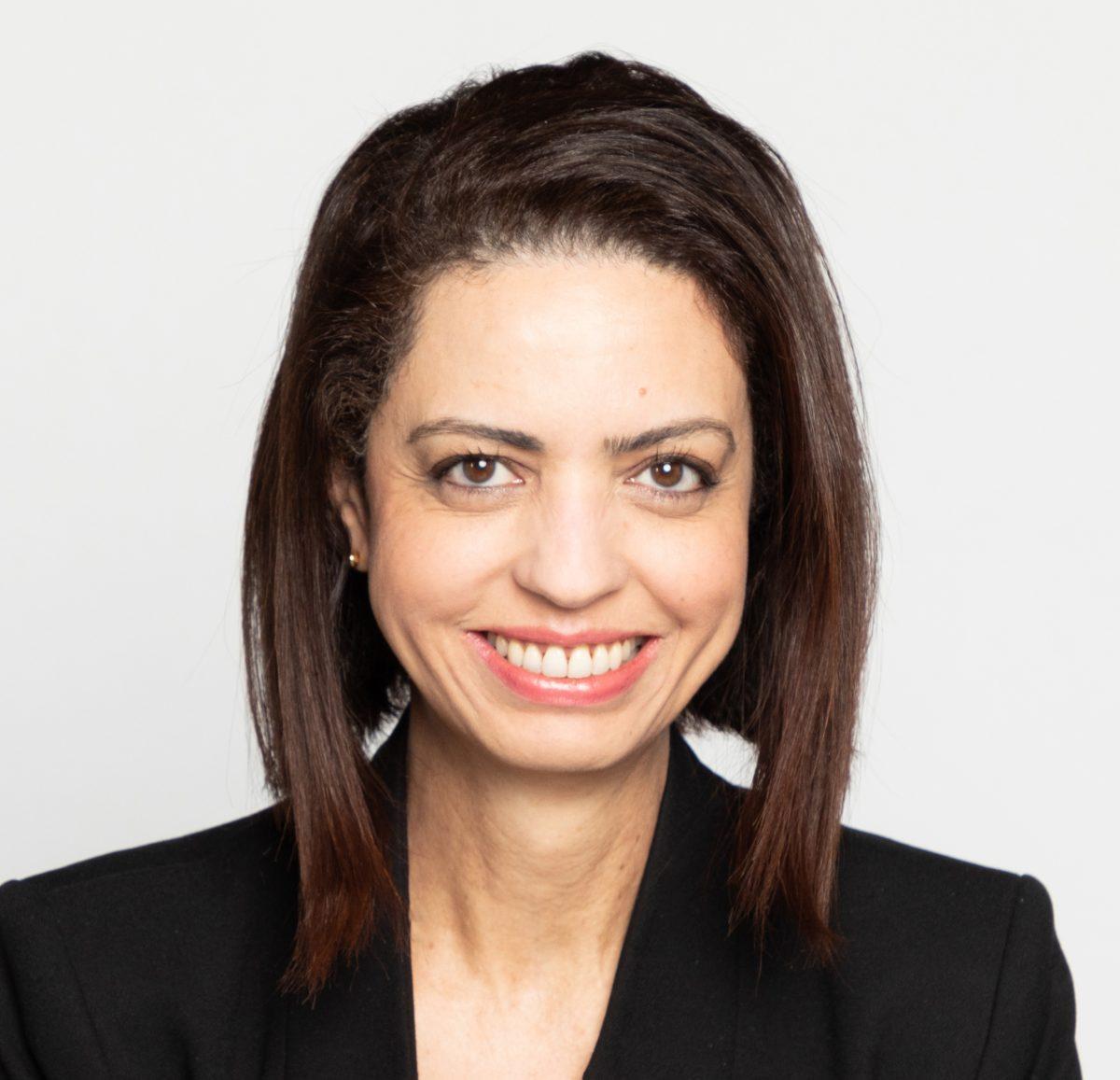 Latifa Hakkou, Présidente de l'Association des Directeurs de l'environnement de travail