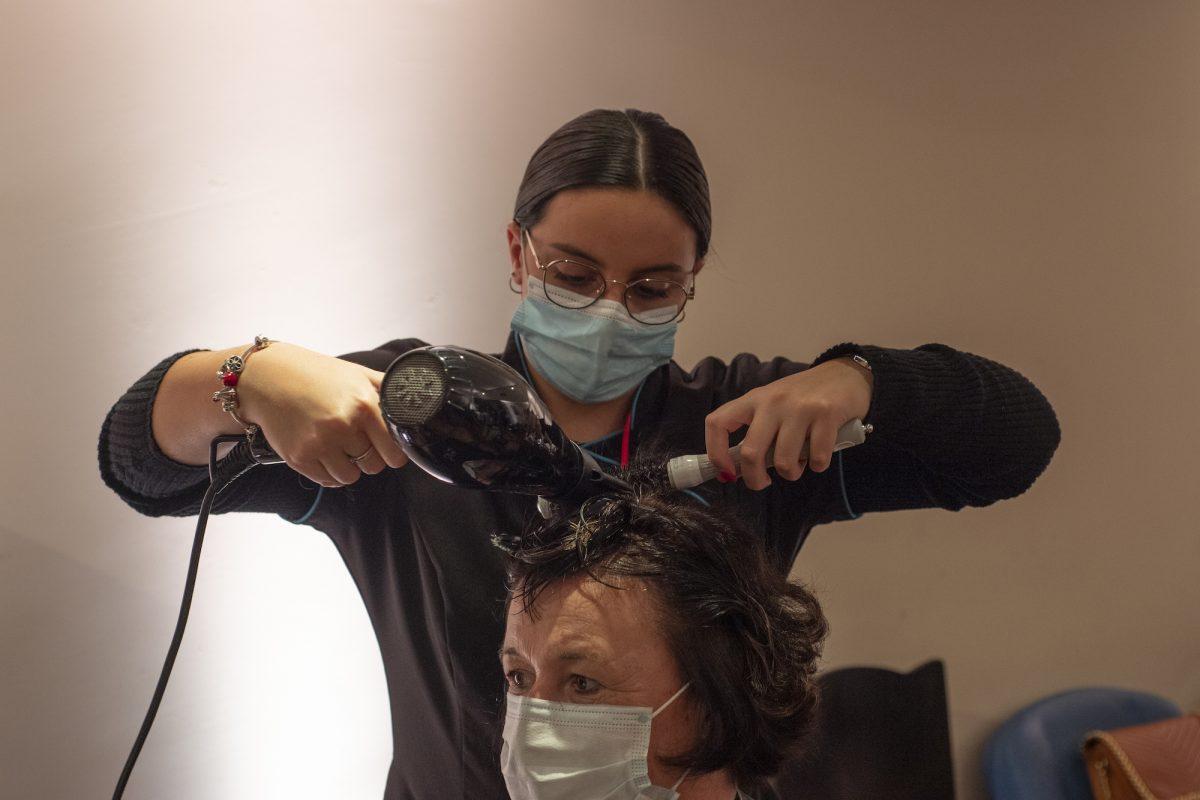 Commerces | Bilan de la situation pour les salons de coiffure et de beauté