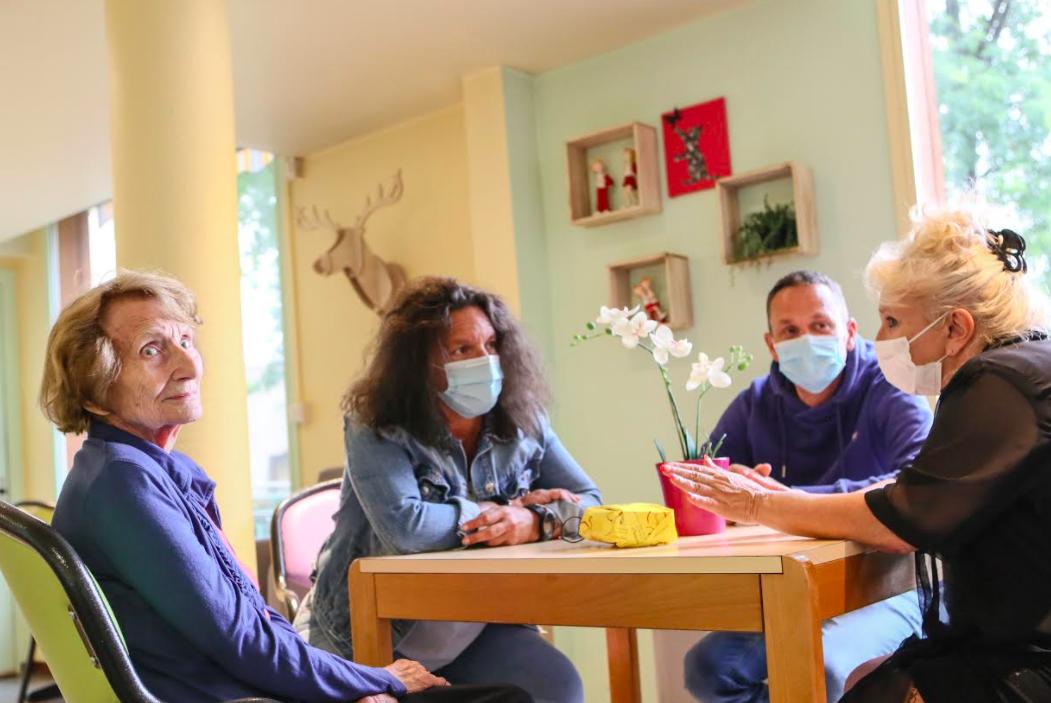 Clermont-Ferrand | Le CCAS en première ligne pendant la crise sanitaire