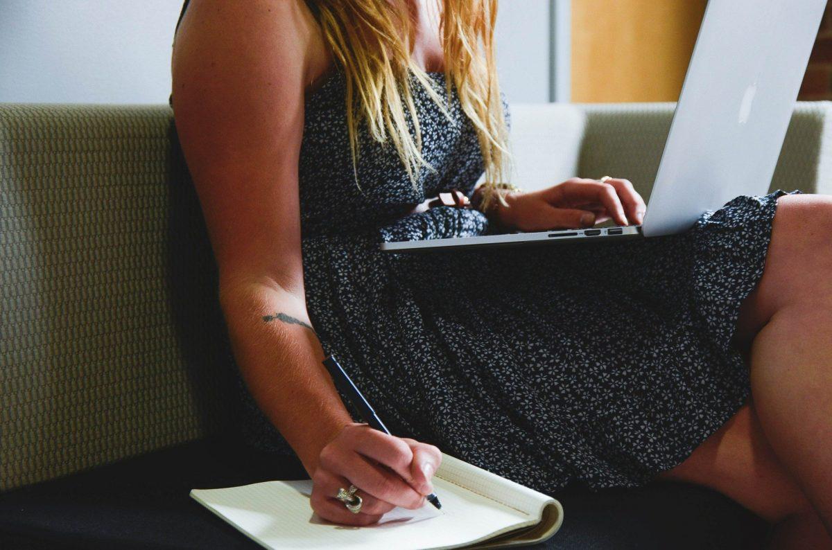 #FemmesEntrepreneuses |Orange soutient l'entrepreneuriat féminin