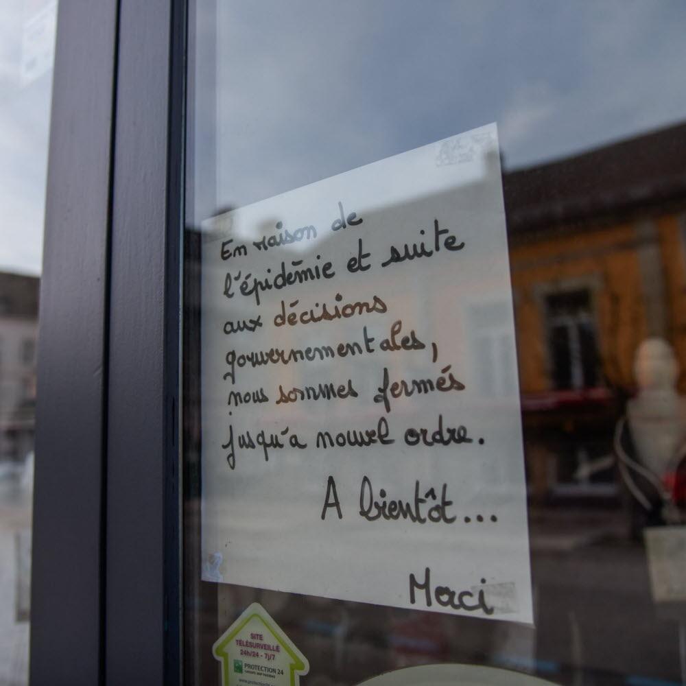 Baromètre QBE | Les PME et ETI françaises prêtes pour le confinement