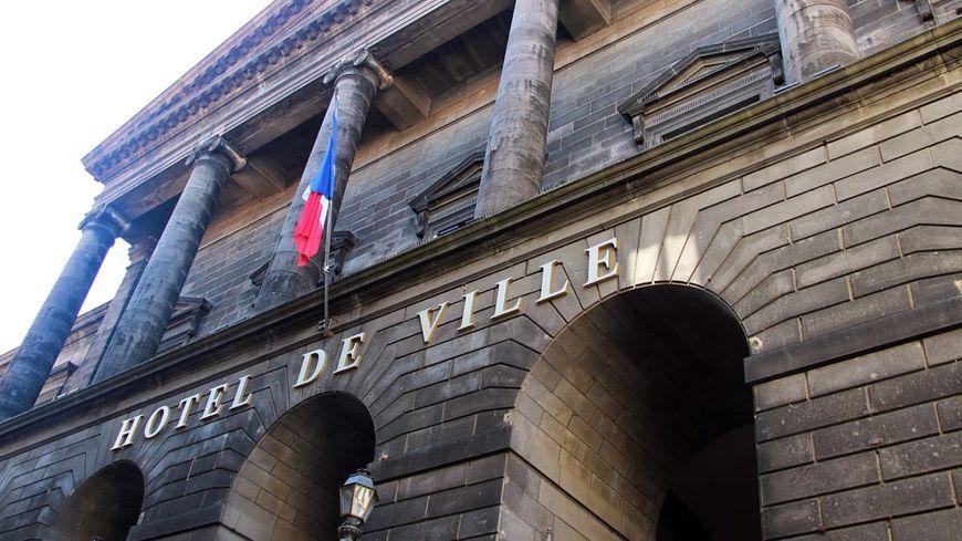 mairie CF