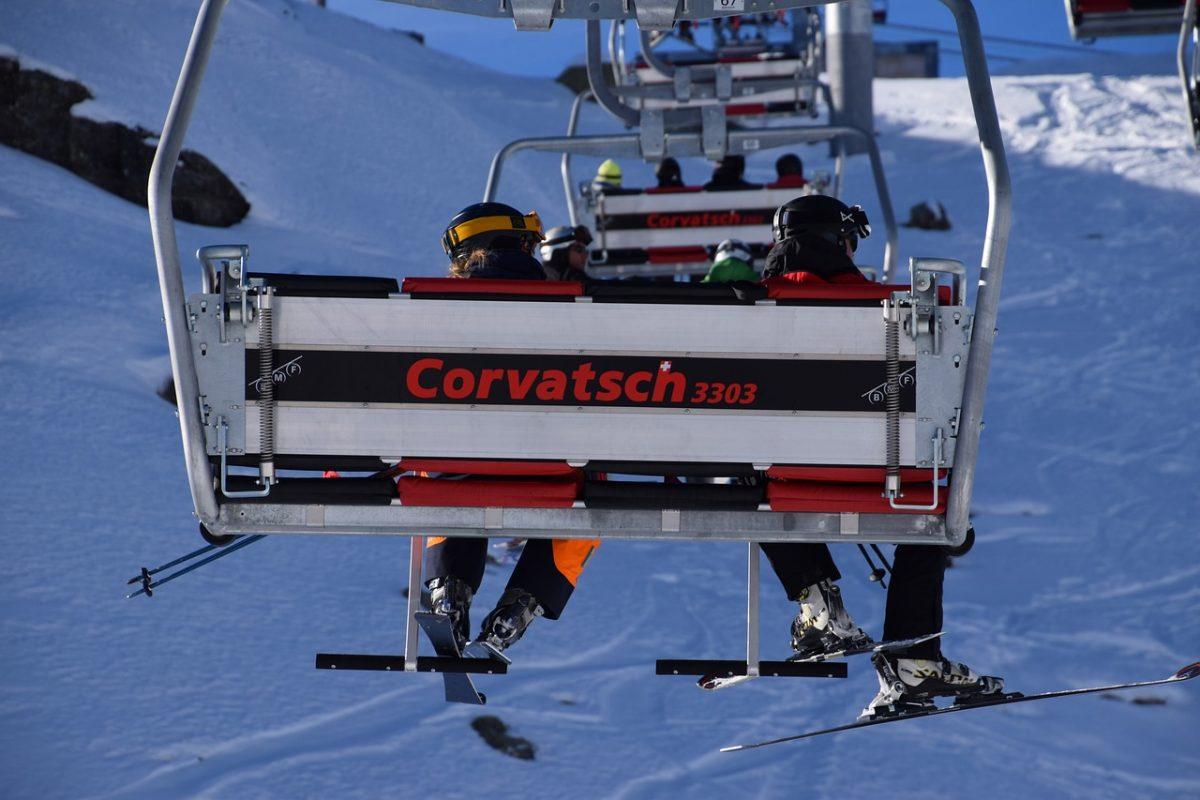 Stations de ski | Les CCI d'Auvergne-Rhône-Alpes demandent leur ouverture