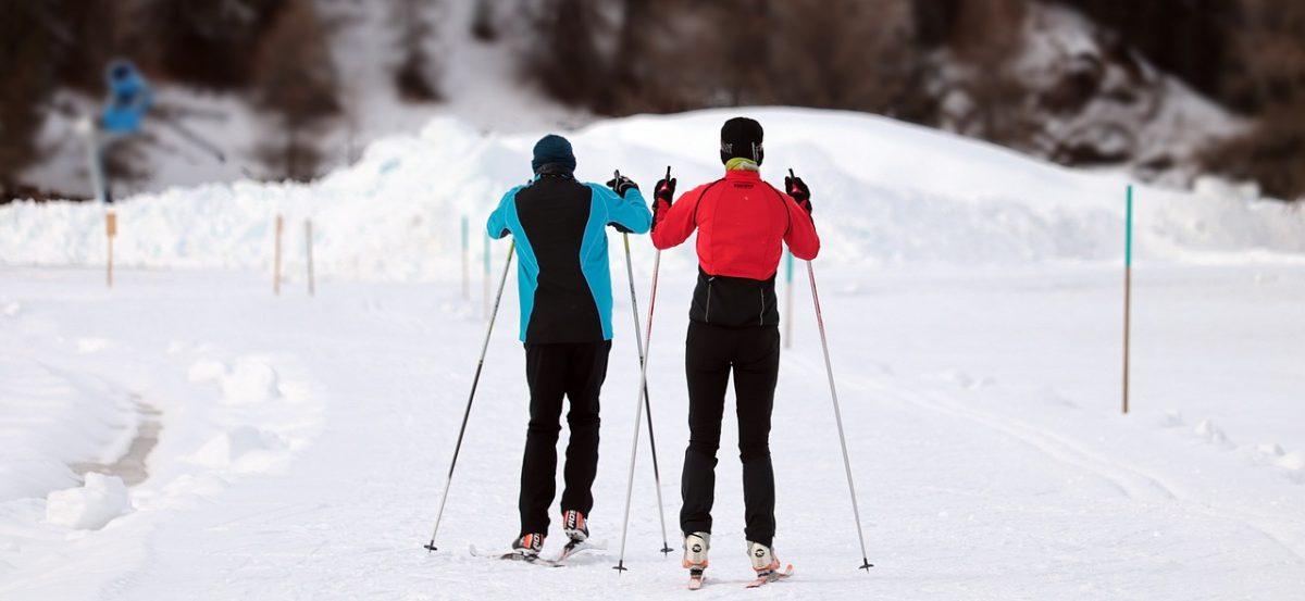 Sondage OpinionWay |10% des français partiront au ski cet hiver