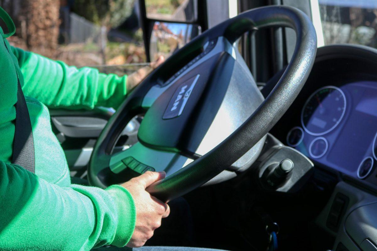 Michelin |TruckFly, l'application au service des routiers