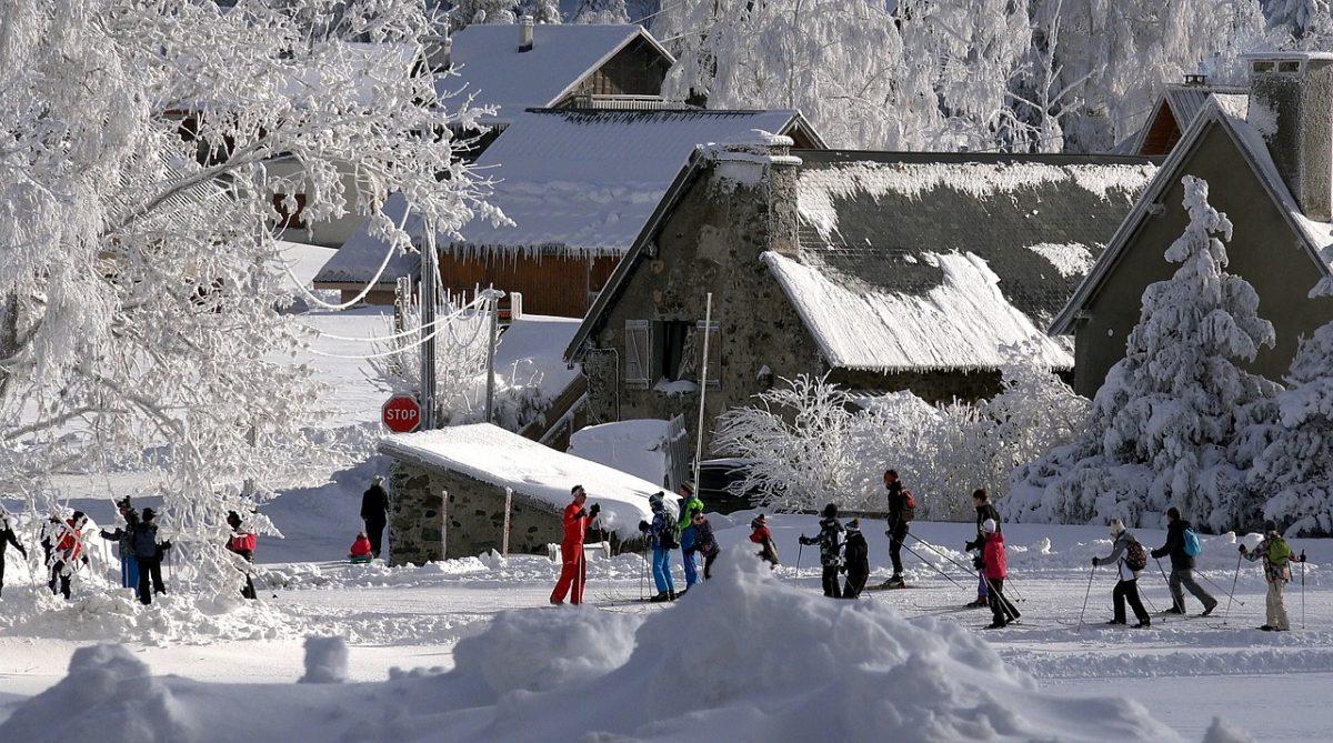 Domaines skiables | Chantal Carlioz, prête et mobilisée pour leur ouverture