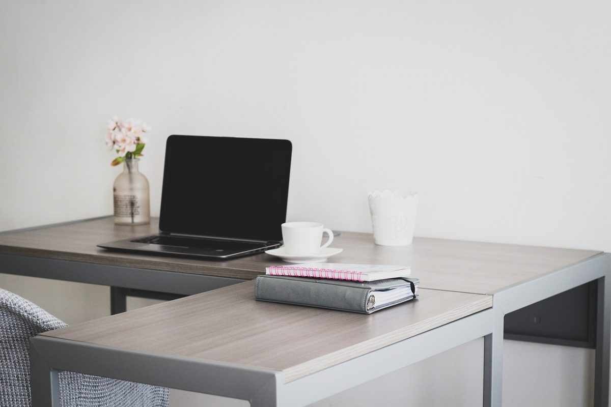 ENKY | Une offre de mobilier pour les télétravailleurs