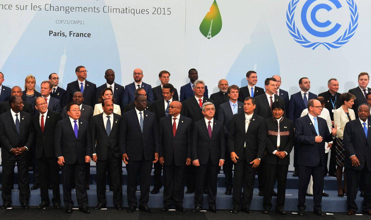 Forum Zéro Carbone | Paris réunit les acteurs de la lutte pour le climat