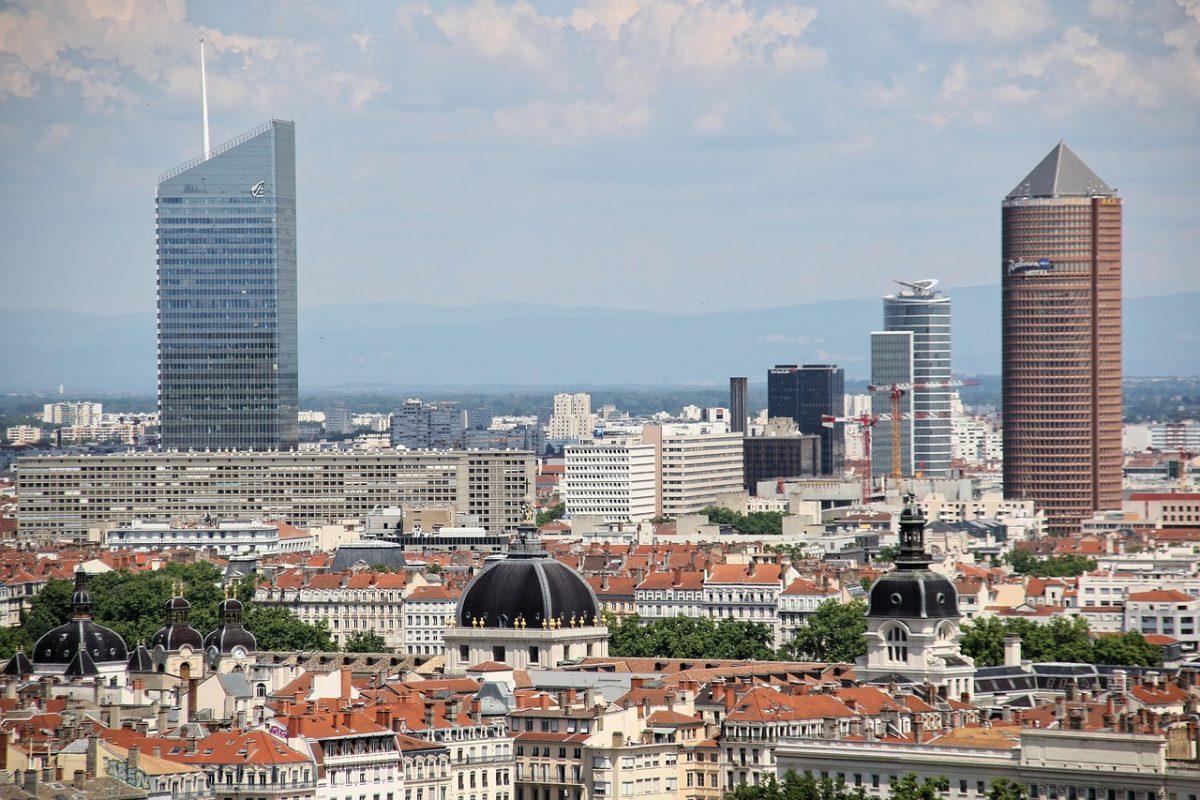 Baromètre Arthur Loyd | Lyon, métropole la plus dynamique et attractive de France