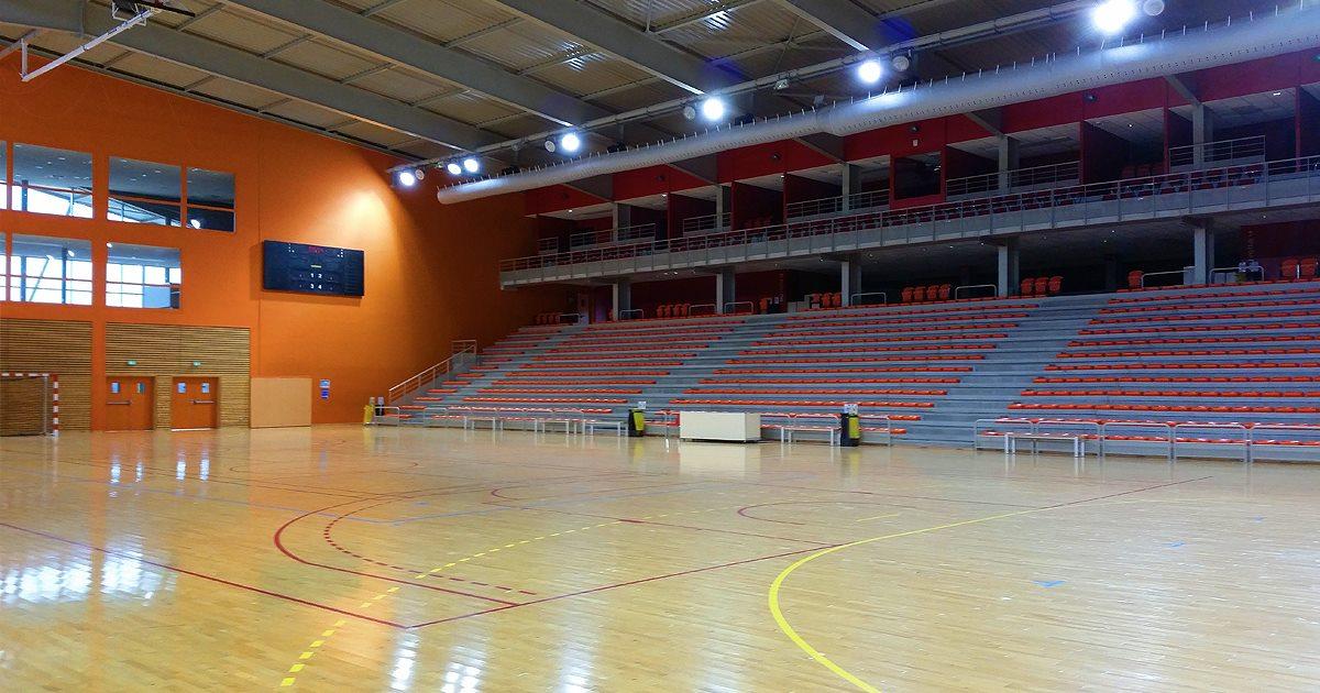 Paris 2024 | Lyon, labellisée Centre de Préparation aux Jeux