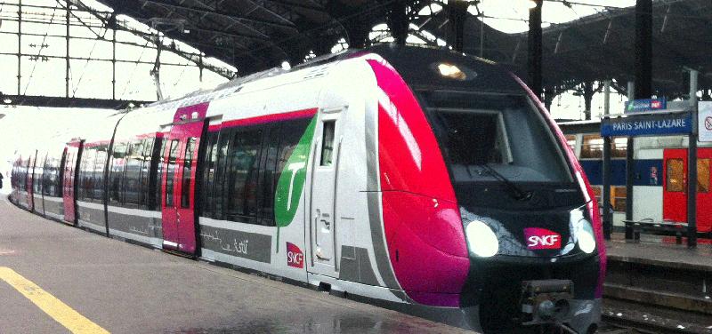Mobilité | Un nouveau contrat entre IDF Mobilités et la SNCF