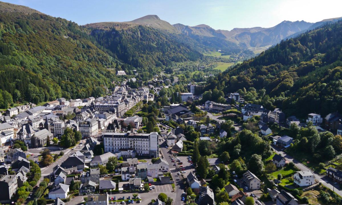 Petites villes de demain | 226 communes de la Région impliquées dans le programme