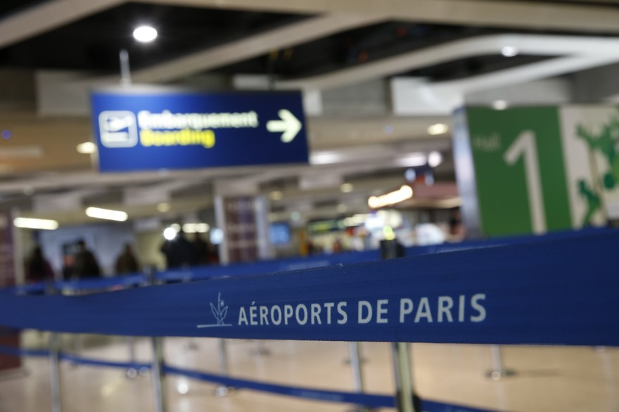 Aéroports de Paris | Une réouverture totale prévue pour 2023