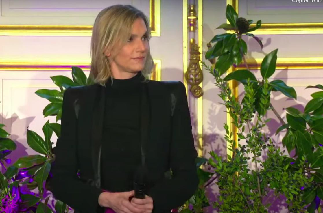 Politique   Agnès Pannier-Runacher, Femme d'Influence Politique de l'année