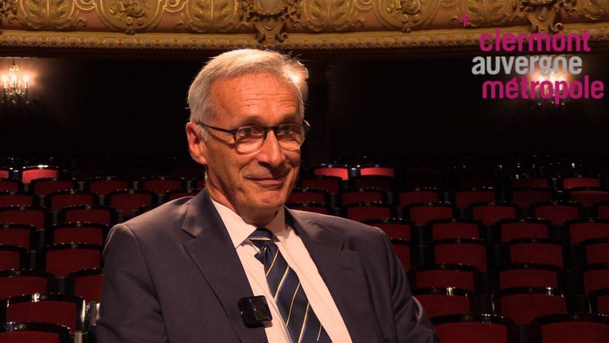 Jean-Michel Guillon
