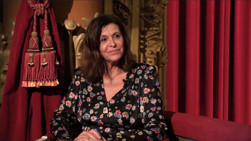 Lever de Rideau | Frédérique Penault-Llorca, première invitée de l'émission