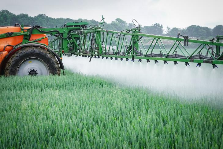 Glyphosate | Des financements supplémentaires pour accompagner les agriculteurs