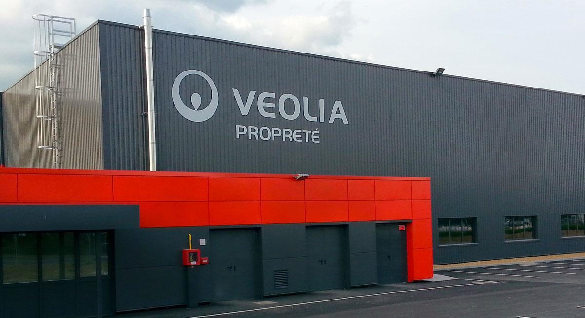 Veolia | Plus de 1000 postes à pourvoir en France