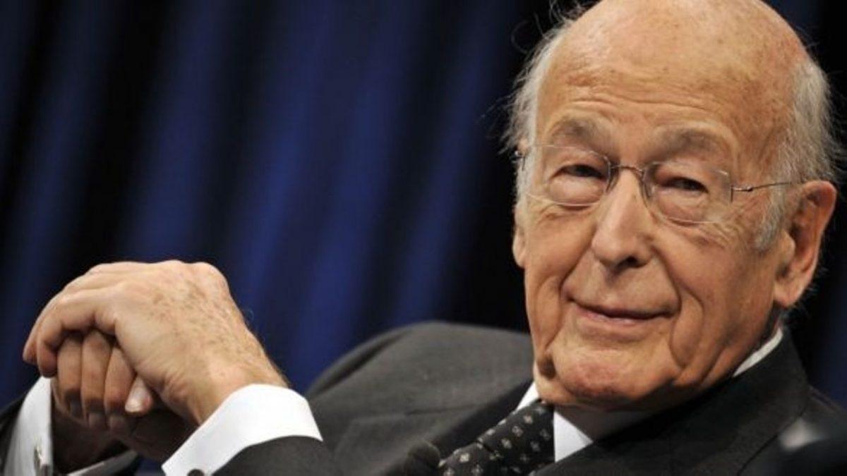 Valéry Giscard d'Estaing | Homme d'État et auvergnat de coeur