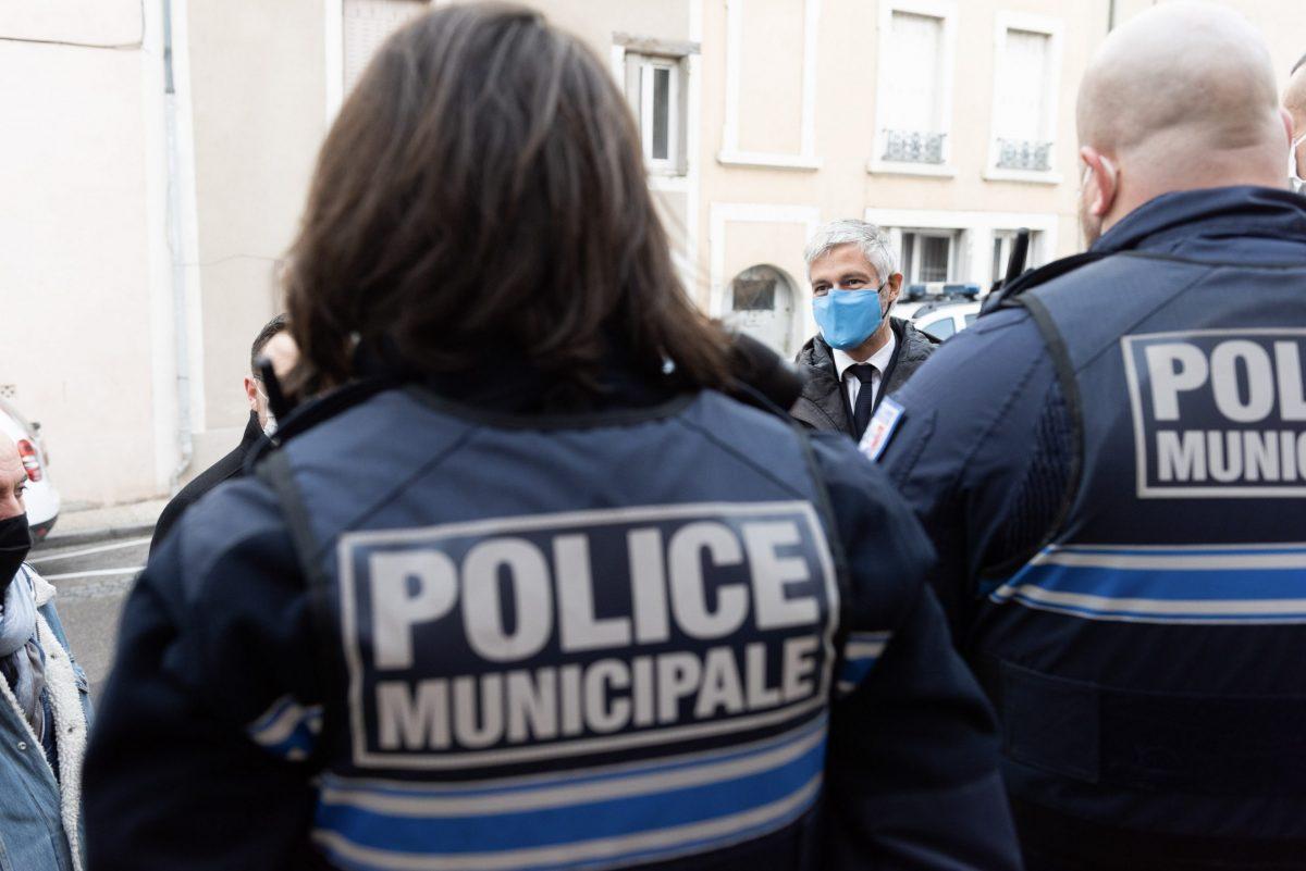 Sécurité | La Région s'engage au projet de Centre superviseur urbain mutualisé