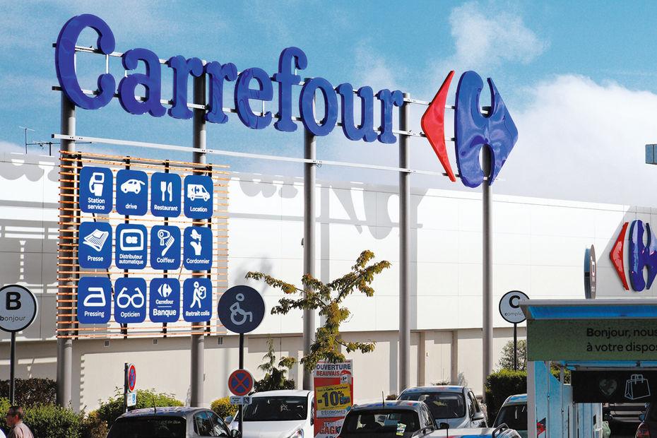 Carrefour | Le Gouvernement s'oppose au potentiel rachat par le canadien Couche-Tard