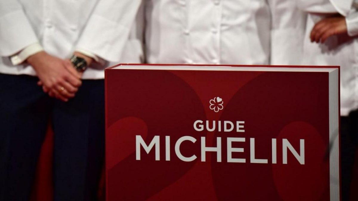 Guide Michelin   De nouveaux étoilés en 2021