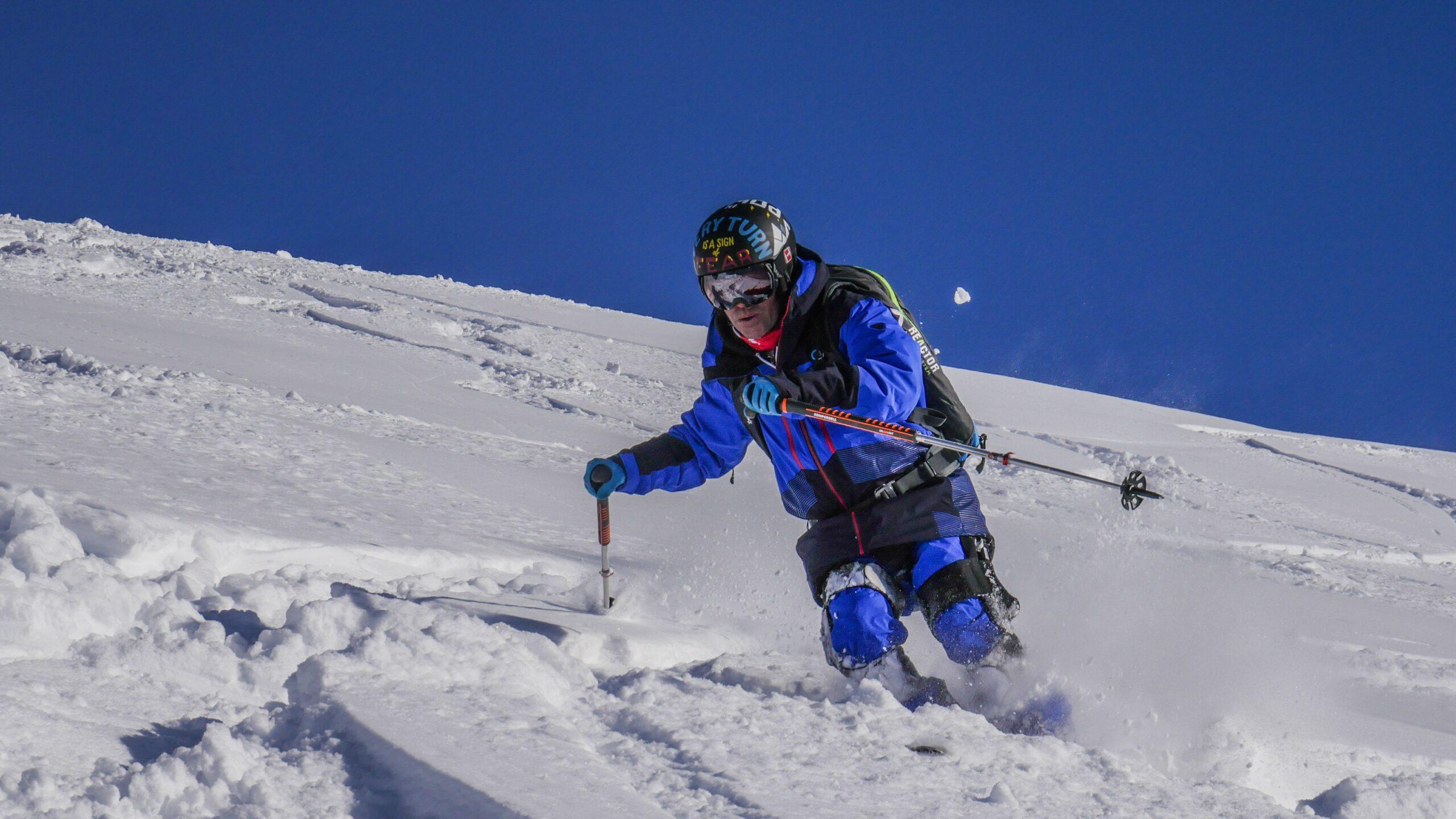 Crise sanitaire | Un hiver rude pour les start-up liées au ski et à la montagne