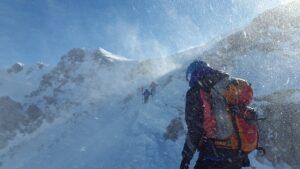 Coupe du Monde de ski-alpinisme  La Région, partenaire de l'évènement
