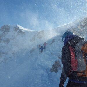 Coupe du Monde de ski-alpinisme |La Région, partenaire de l'évènement