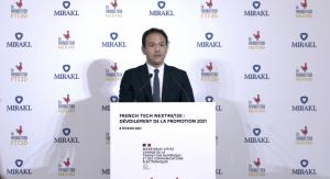 French Tech Next40   Dévoilement des 120 start-up de l'édition 2021