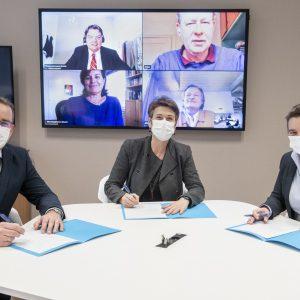 Michelin   Première usine de recyclage de pneumatiques